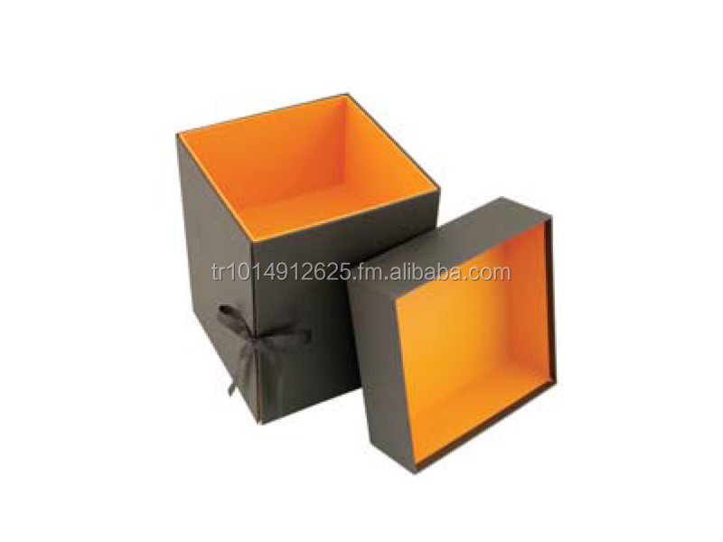 box, gift box, cosmetic box, with your company brand name