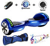 Hoverboard bluetooth smart self balance electric scooter 10 8 6.5 inches Europe stock no tax/customs. 48h delivery. Dropshipping