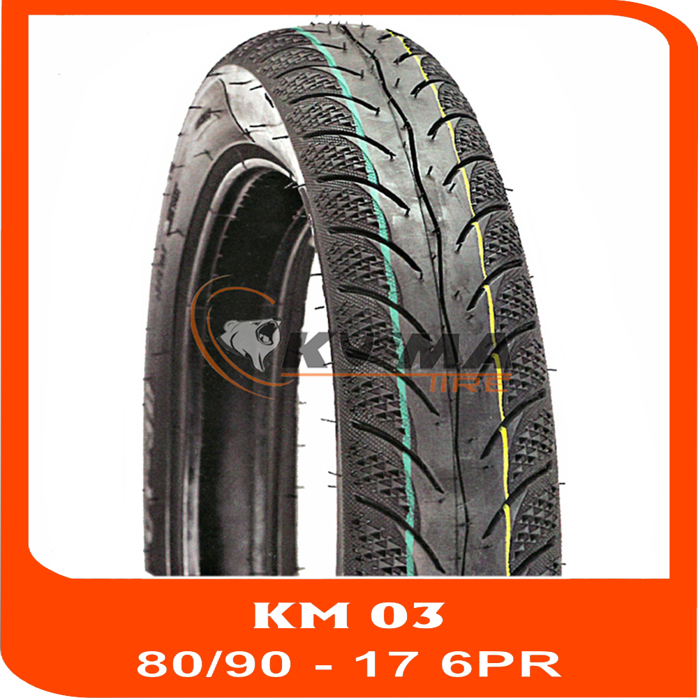 MOTORCYCLE TIRE , 80/90 -17 - VIETNAM MOTORCYCLE TYRE - DIAMOND