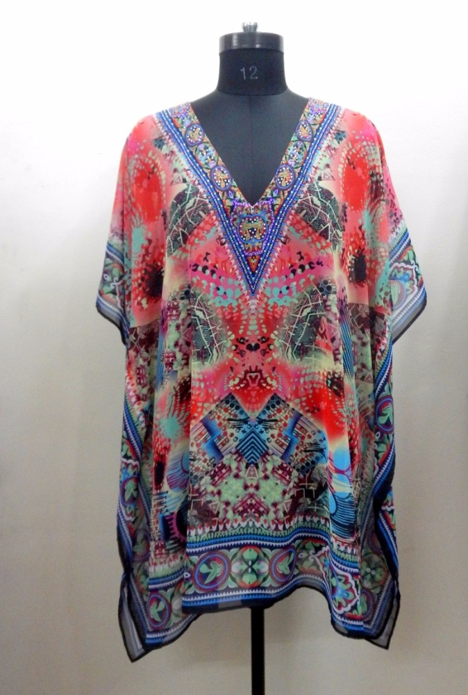beautiful and stunning kaftans dresses for women