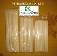 bamboo skewer, bamboo sticks
