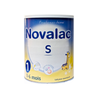 Novalac S 1 Milk Powder 800g