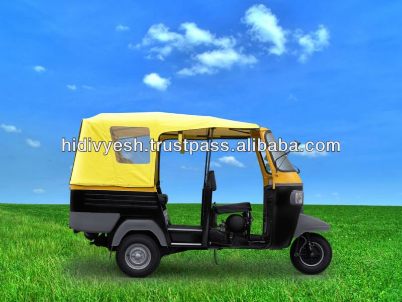 Bajaj Three wheeler Rickshaw Spare Parts