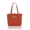 Genuine Leather Laurie Tote Bag for Women, Girls, Ladies, Shopping Handbags