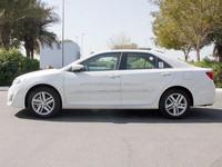 NEW CARS IN DUBAI TOYOTA CAMRY