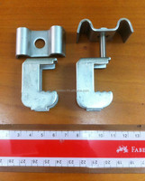 Saddle Clip and SSGG1 G-Clip for 19W-4 & 19W-2 Grating