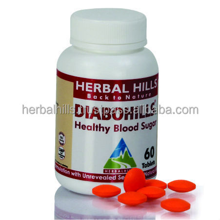 Diabetic Care Product Made in India diabetes dietary supplement
