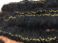 New Arrival Wholesale Latest Product of Vietnamese Bulk Hair for Wig Making