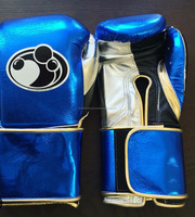 100% Metallic Grant boxing gloves New Designs 2017 Best sellers