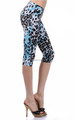 Ladies Legging Capri