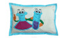 promotional toddler pillows and blankets