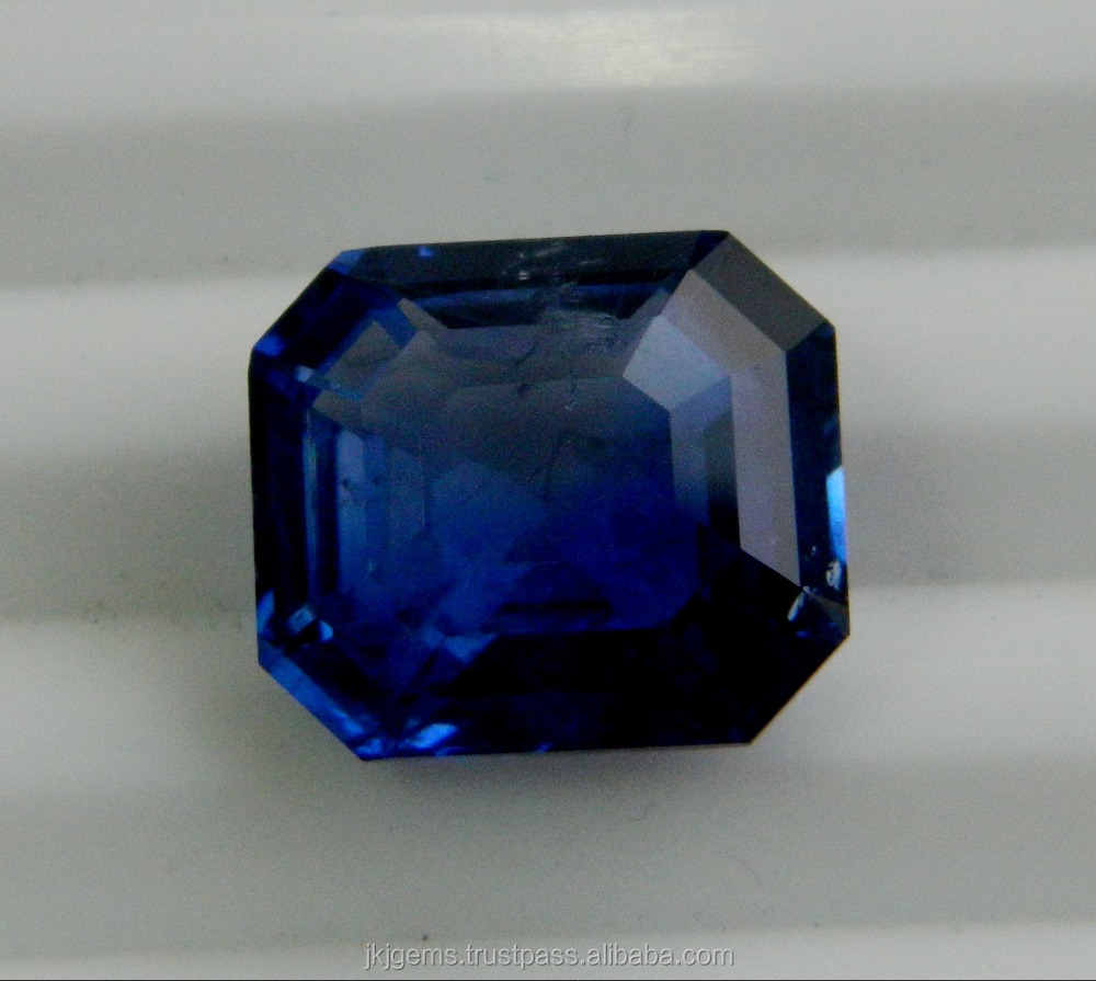 Cylone blue sapphire