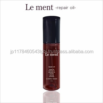 Smokey Cut and petroleum surfactant agent disuse professional cosmetics Le ment for professional use monopoly for hair salon