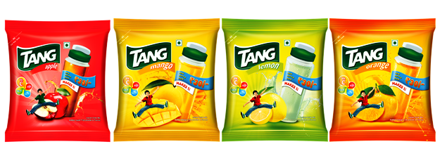 Tang Powder Drink Mix is a fruitilicious high energy beverage drink