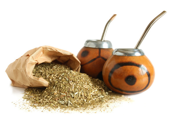 Yerba Mate / Grade A for sale