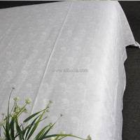 WEISDIN new products new style 100% cotton woven jacquard bed sheet set bed cover