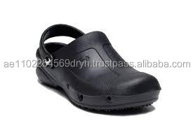 Chef Shoes & Clog Shoes / Hotel Staff Shoes in Dubai & Abu Dhabi