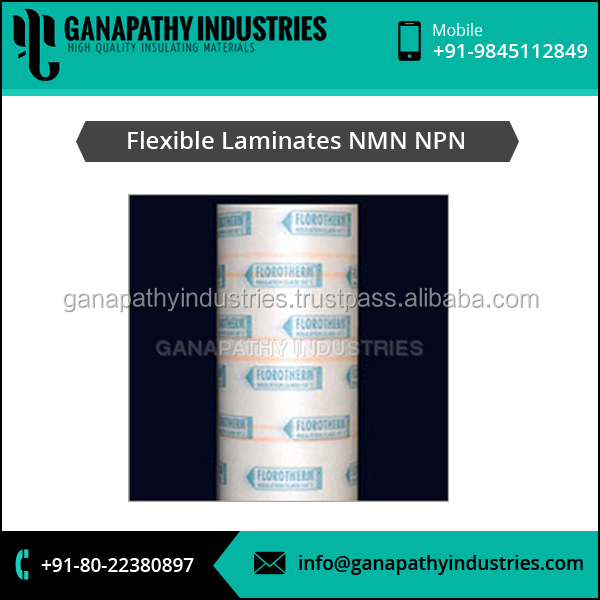 100% Natural and Highly Pured Flexible Laminate Sheet Sale