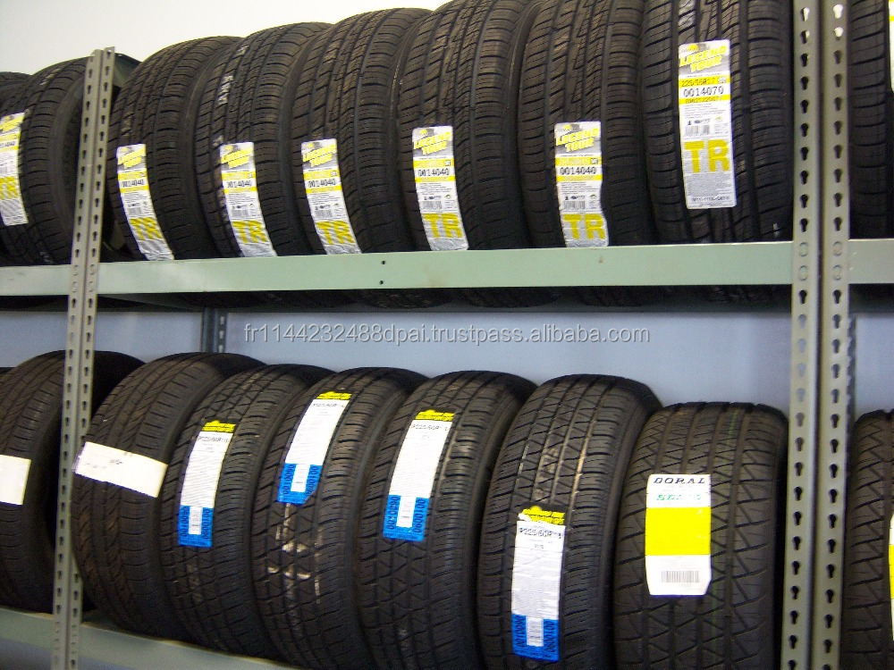 Fairly Used cars and Trucks Tires