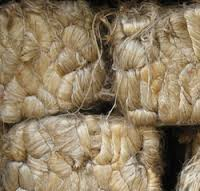 jute Thread waste yarn