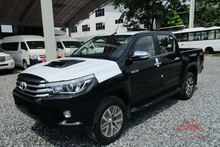 NEW 2016 TOYOTA HILUX REVO 4WD 3.0 DIESEL AUTOMATIC - EXPORT READY