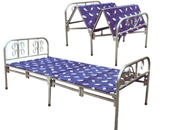 top quality folding bed dubai/folding bed design
