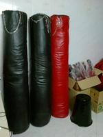 custom made inflatable punching bags with promotion printing for advertising