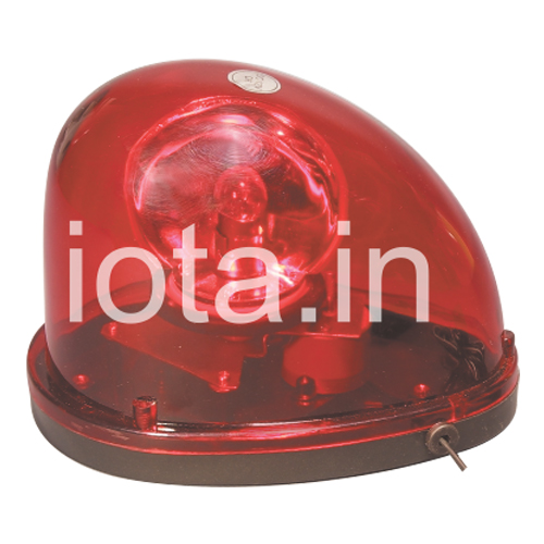 Rotating Beacon Light BL163, LED Flasher Light