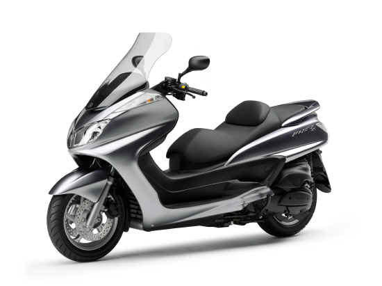 2006 Yamaha Majesty Scooter