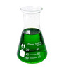 CONICAL FLASK 100ML