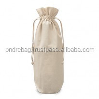 Organic material package wine high quality bags