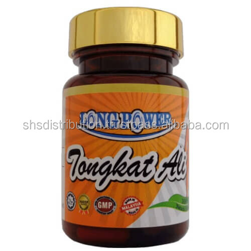 GMP HACCP ISO22000 Testosterone Booster Natural Supplement Longjack Tongkat Ali