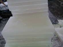 Candle paraffin refined / semi refined wax 58-60 (paraffin wax)