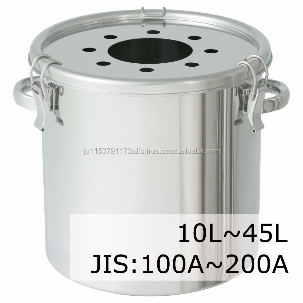 Functional and High quality beer powder container FK-CTH-5KHL for industrial use , customization also available