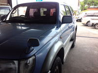 USED RIGHT HAND DRIVE CARS FOR TOYOTA HILUX SURF KD-KZN185W 1996 AT EXPORT FROM JAPAN