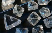 Hot selling 2016 edition Available now ... Lot Of 10 Carat (2.0 To 3.0 Mm) Natural Rough-Uncut Congo Cube Diamonds