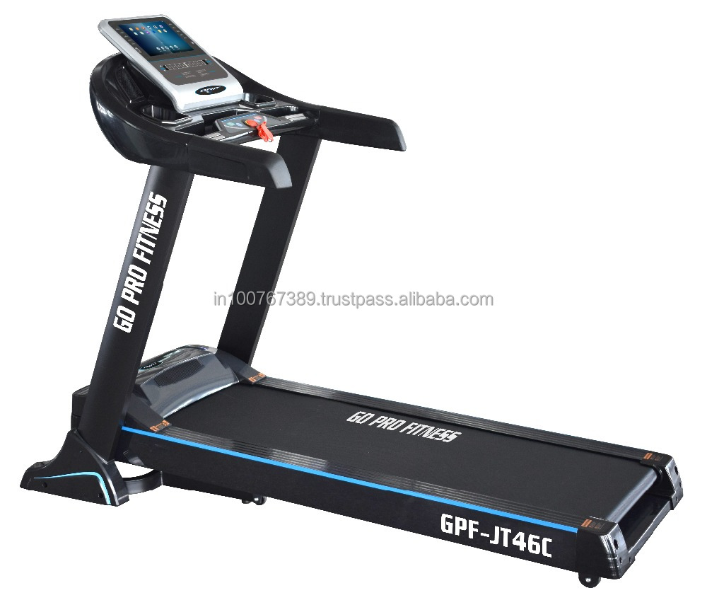 GPF JT46C Treadmills and Gym Equipments for house use