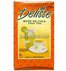 DELISSE - PERUVIAN MATE DE COCA ( COCA TEA ), BOX OF 100 UNITS