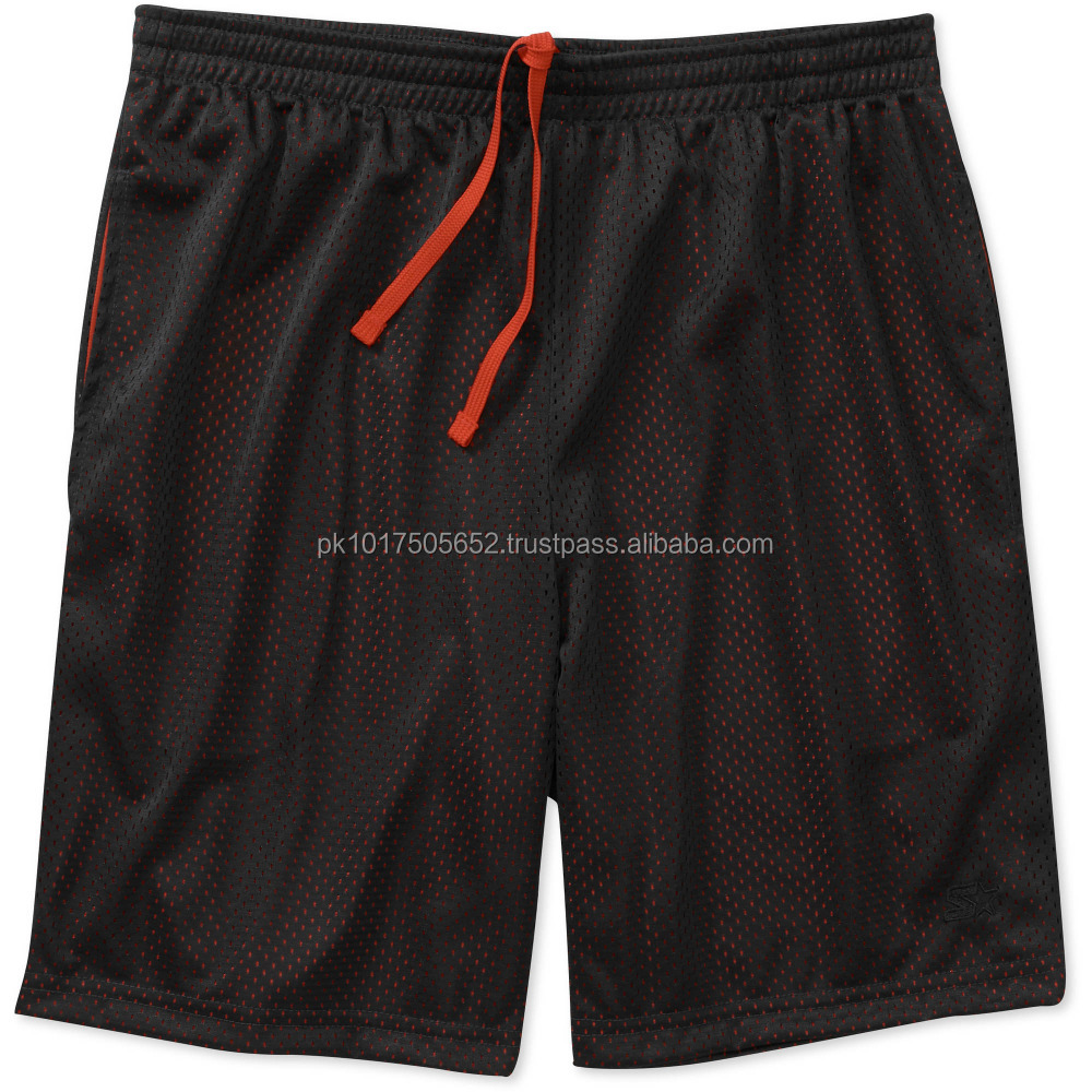 Gym Shorts youth sport Fitness customized logo