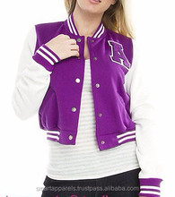 Children's Dance Team Uniform Varsity Jackets w/ Custom Printed Group & Personalized Team Names