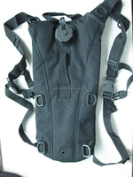 Military&Tactical water bag hydration assault packs 3L Hydration System Survival Water Bag Pouch
