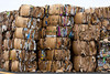 Waste Paper High quality waste paper and recycled pulp cardboard 5mm