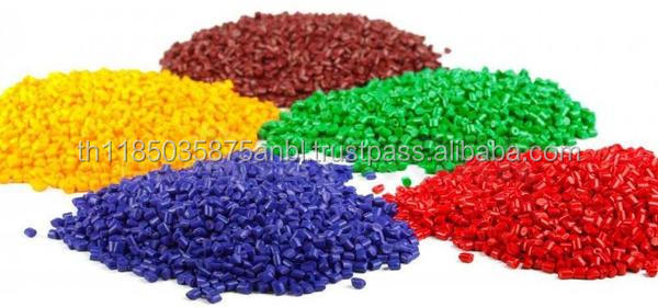 Virgin Transparent Polyethylene Resin/recycled HDPE granules Injection, extrusion, film,blowing,pipe grade