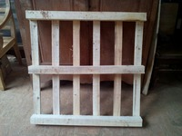 Wooden Pallet - Wooden Furniture - Furniture Jepara