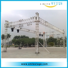 moving head light truss stand design