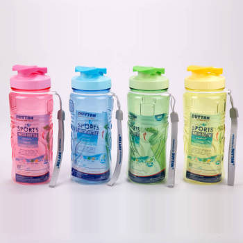 Duy Tan Plastic Bottle PET preform for plastic packaging