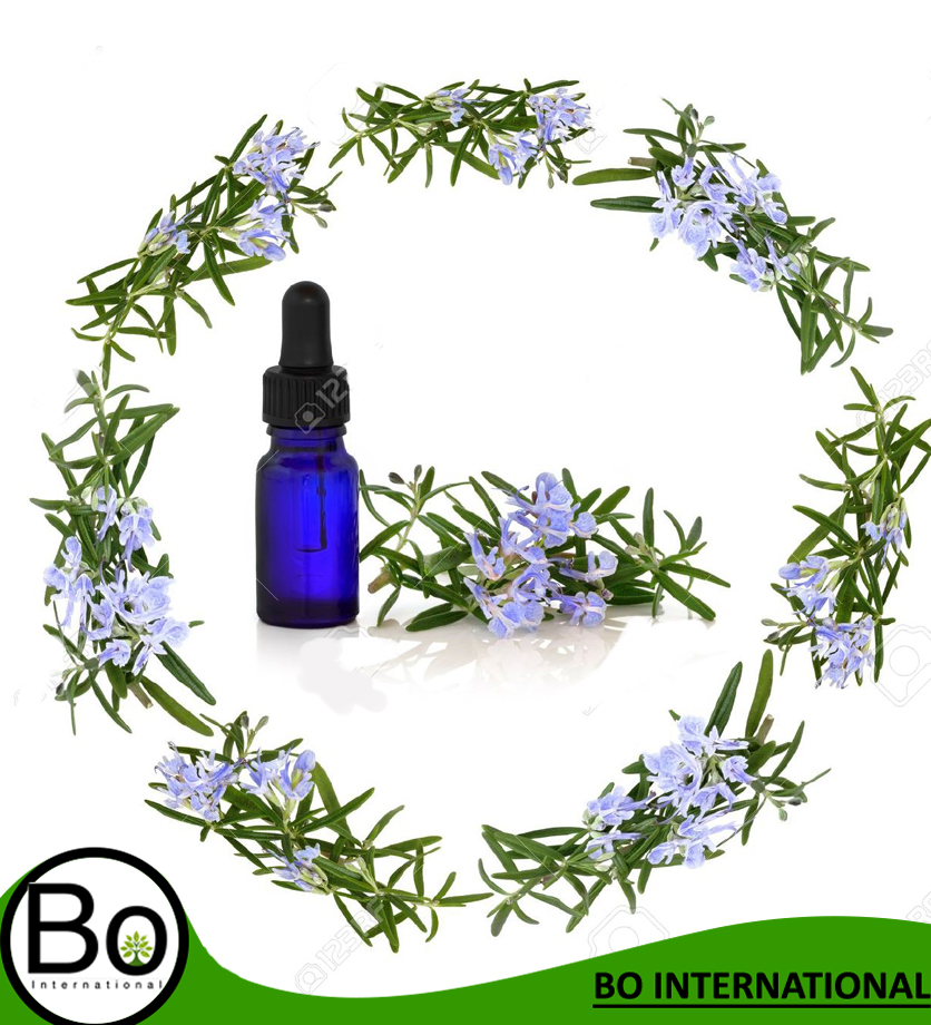 Aromatherapeutic 100% Natural ROSEMARY Essential Oil