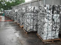 Thai Aluminum extrusion scrap 6063