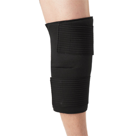 Neoprene Powerlifting Crossfit Knee Sleeve / Bodybuilding