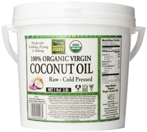 Virgin Coconut OIL from South Africa